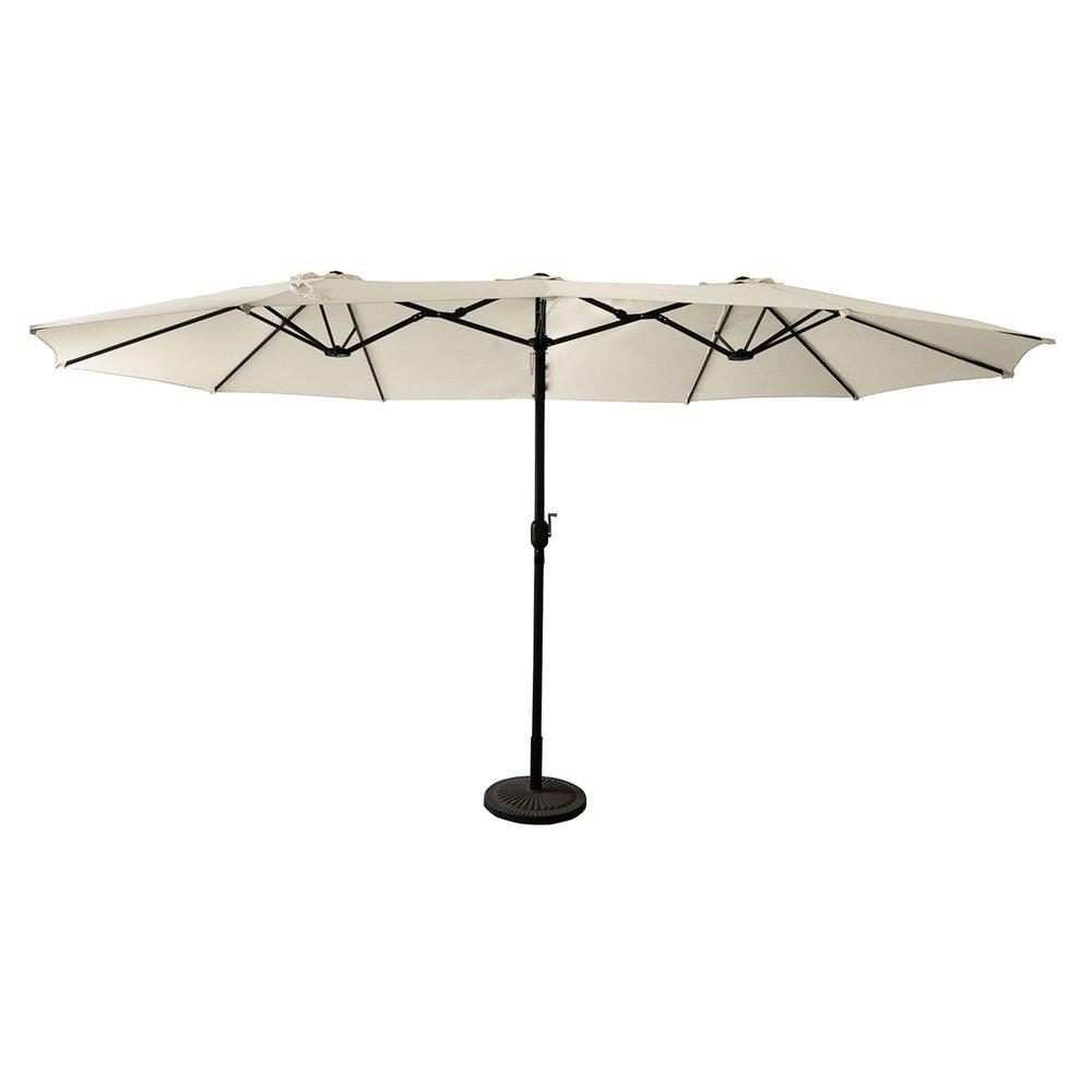 parasol-double-27x46m-linai-beige