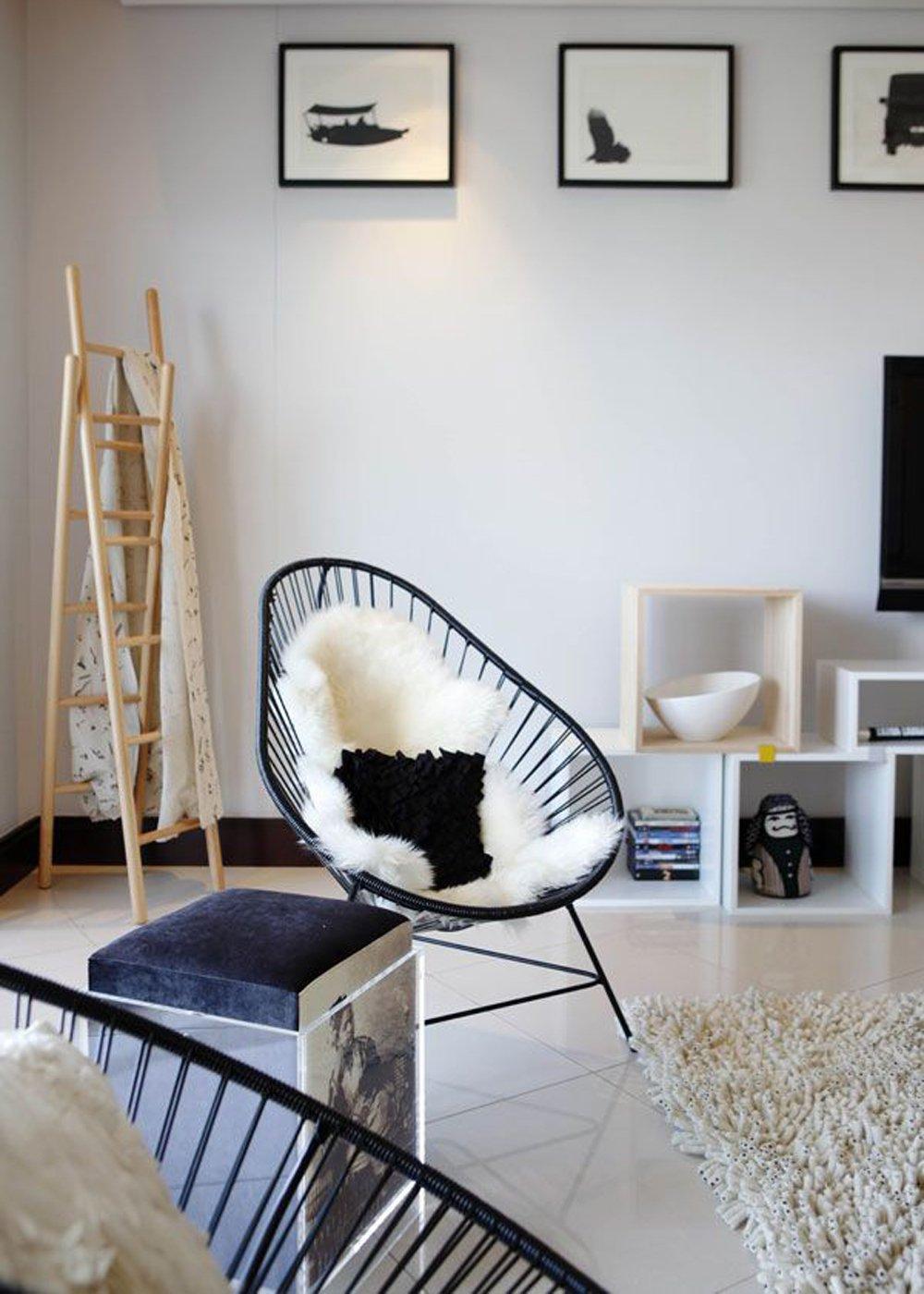 fauteuil_acapulco_noir_decoration-scandinave